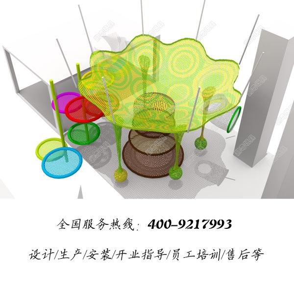 彩虹网CHW-11